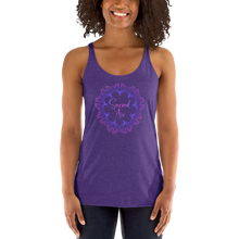 Sacred Air Women's Tank from The BhakTee Life