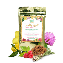 Healthy Yoni™ Herbal Tea Blend & Yoni Steam