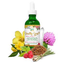 Healthy Yoni™ Herbal Extract Drops