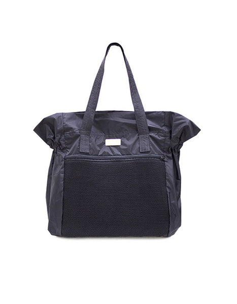 BAG BOL 05 EASY DUNAS BLACK GYM BAG
