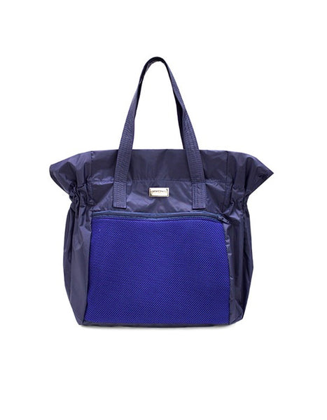 BAG VESTEM BOL 05 EASY DUNAS NAVY BLUE GYM BAG