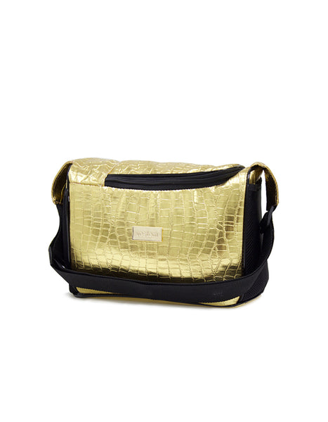 BAG 06 THERMAL GOLD