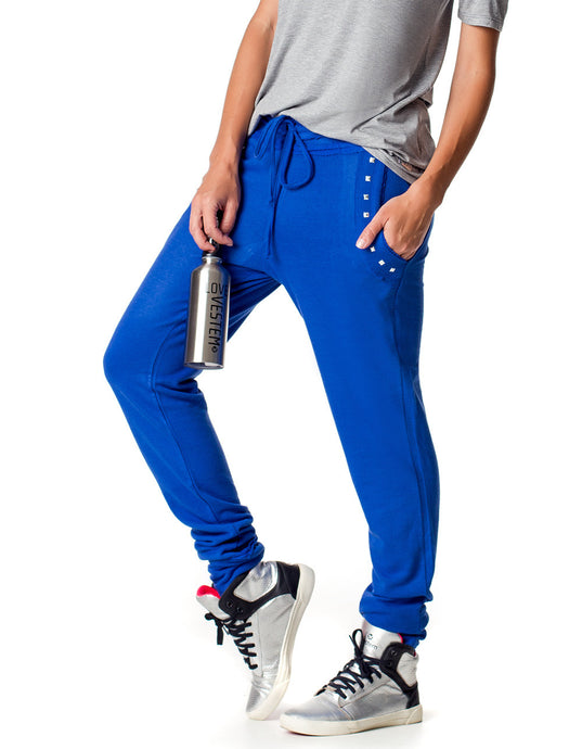 SWEAT PANTS 14 SWEATS ROYAL BLUE