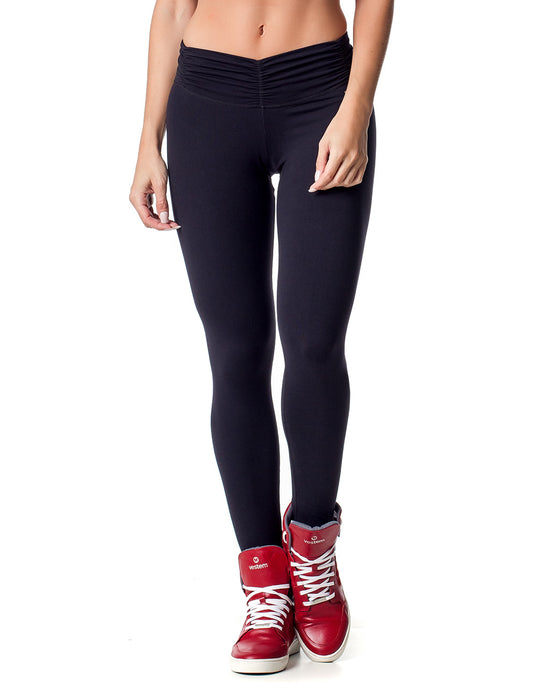 LEGGING 11 YOU BY YOU CLASSIC BLACK