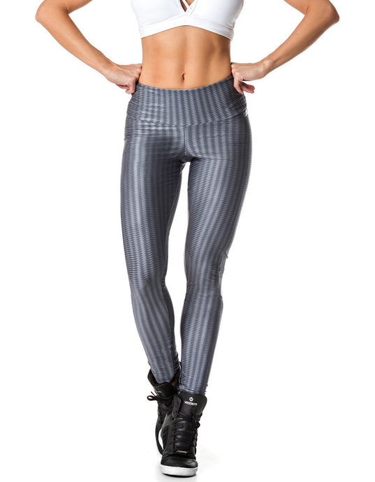 LEGGING 400 OREGON GREY