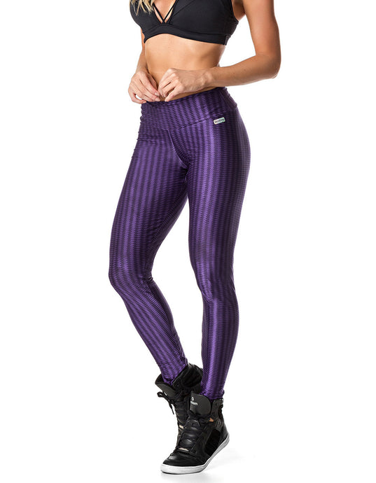 LEGGING 400 OREGON PURPLE