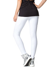 LEGGING 433 HARDER WHITE