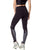 Compression leggings black