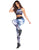PRINTED SUBLIMATED LEGGINGS