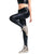 BIKER FUSO LEGGINGS