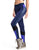 DARK BLUE STARTER LEGGINGS