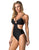 ONE PIECE MA19 HAULOVER BLACK