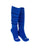 SOCKS 04 AEROBIC LONG ROYAL BLUE