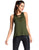 Laser 160 Yoga Green Tank Top