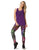 Laser 160 Yoga Purple Tank Top