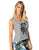 TANK TOP 313 WAVE GREY