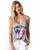 Forever Young Ladies Activewear Tank Top