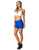 SHORTS 107 JACQUARD SPLA ROYAL BLUE