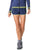 SHORTS 116 DELAVIGNE NAVY BLUE