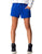 Sweats Shorts for Women Royal Blue