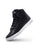 Black ladies exercise sneakers