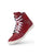 SNEAKERS 04 HIGH TOP RED