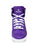 Ladies purple hightop sneakers