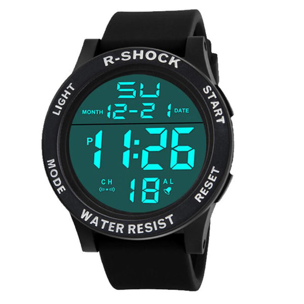 LED Electronic Digital Watch