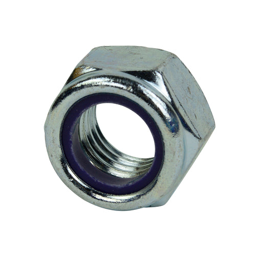 M20 Nylon Lock Nut | Truck Tarps Warehouse