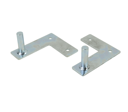 Pull Tarp Ladder Rack Bracket (set)