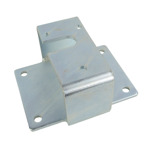 Electric Motor Mount | Truck Tarps Warehouse