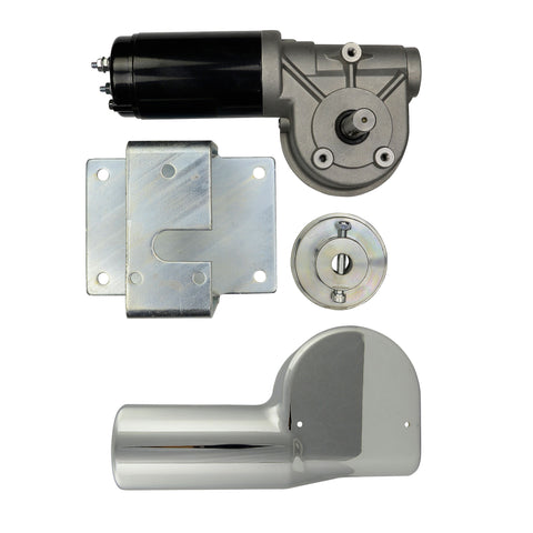 Electric Motor Mount