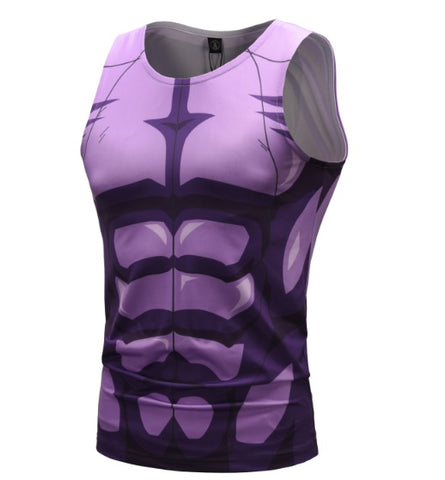 HIT Dragon Ball Z Tank Top