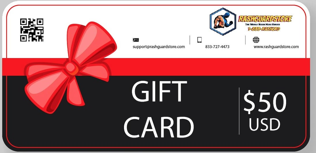 GIFT CARD ($25 - $200)