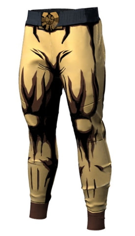 One Punch Man 'Serious Saitama' Joggers