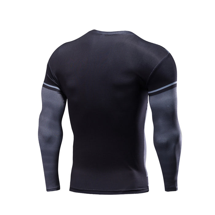 Star Wars Darth Vader Long Sleeve Compression Rashguard