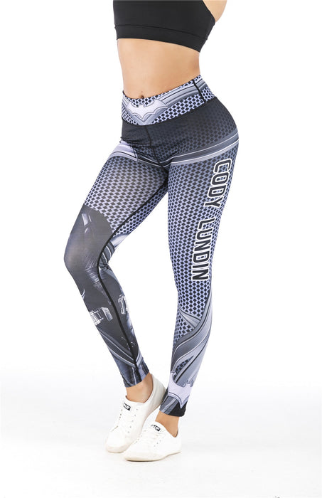 Women's Batman 'Gotham' Leggings