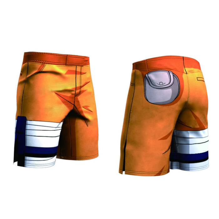 Men's Naruto Shorts