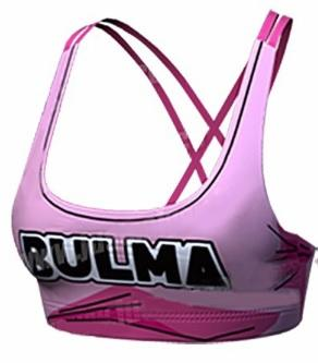 Women's Bulma Dragon Ball Z Bra-RashGuardStore