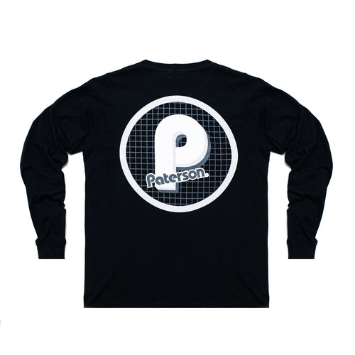 ADVANTAGE LONG SLEEVE (BLACK)