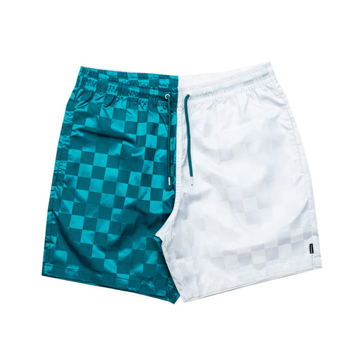 MVP CHECKER SHORT