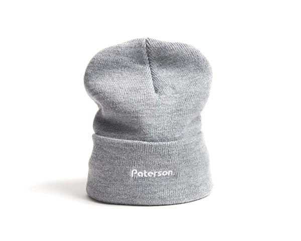 Paterson Winter League Beanie (Grey)