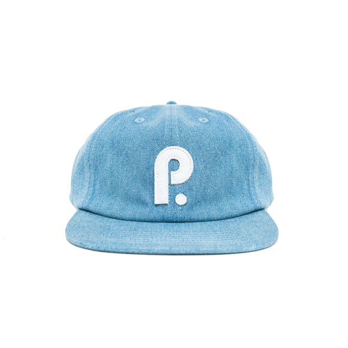 CLUB HAT (DENIM)