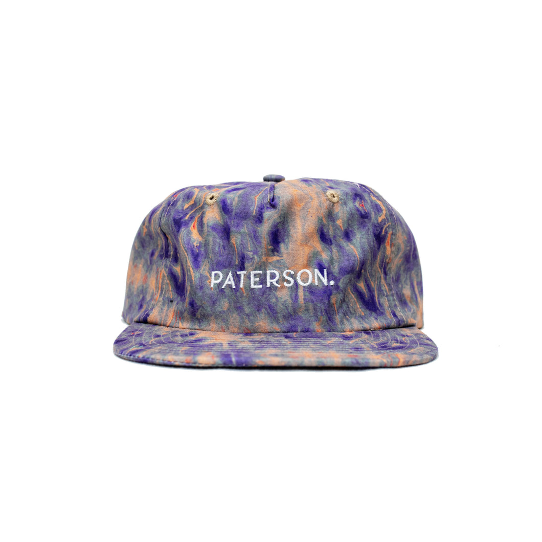LAKESIDE UNSTRUCTURED 5 PANEL HAT
