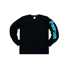 ADVANTAGE L/S TEE (BLACK)