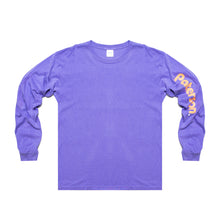 ADVANTAGE LONG SLEEVE (LAVENDER)