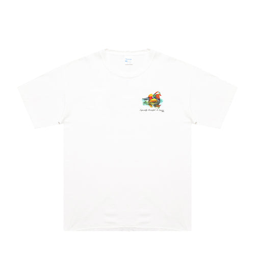 SUNRISE T SHIRT (WHITE)