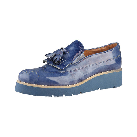 Ana Lublin Women Moccasins