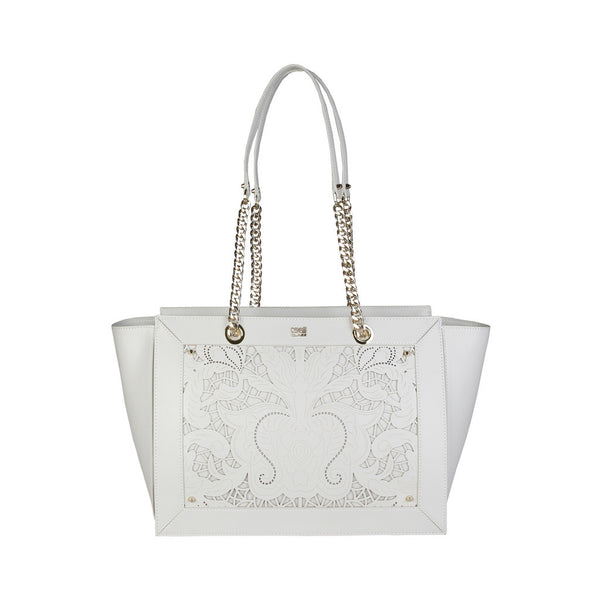 Cavalli Class Women Shoulder Bag