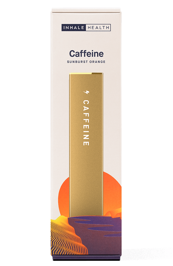 Caffeine<br>Sunburst Orange